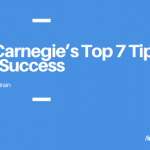 warren buffett dale carnegie inboxbrain sales success