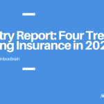 report insurance industry tech trends 2020